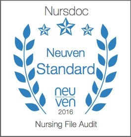 Neuven Nursdoc File Badge Neuven standard copy